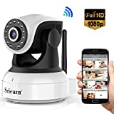 Sricam 1080P Wlan IP Kamera Indoor...
