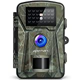 apeman Wildkamera 12MP 1080P mit...