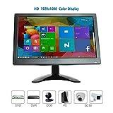 12 Zoll CCTV HDMI Monitor LCD IPS 1920 * 1080...