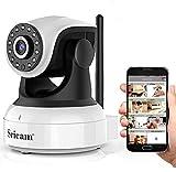 Sricam 1080P WLAN IP Kamera Indoor...