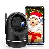 Victure Dualband 2,4Ghz und 5Ghz Baby Kamera 1080P...