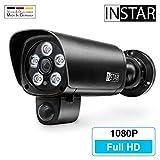 Überwachungskamera IN-9008 Full HD schwarz von...