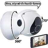 7links Pan Tilt Kamera:...