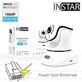 INSTAR IN-8015 Full HD (PoE) Weiss - PoE...