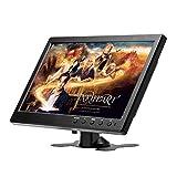 Podofo Auto Monitor TFT LCD 10.1 Zoll Monitor...