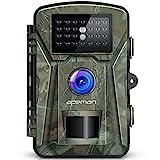 APEMAN Wildkamera 16MP 1080P mit...